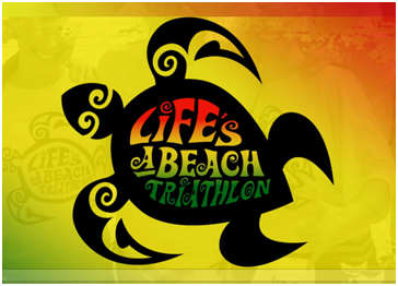 Life's a Beach Triathlon