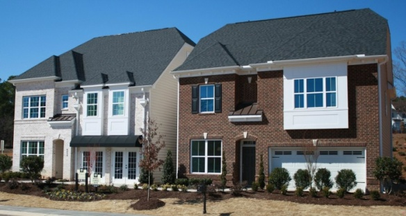Glenlake Gardens, in Raleigh, is an ideal location for those who value convenience—just 1.4 miles from Crabtree Valley Mall and only a short drive away from downtown.