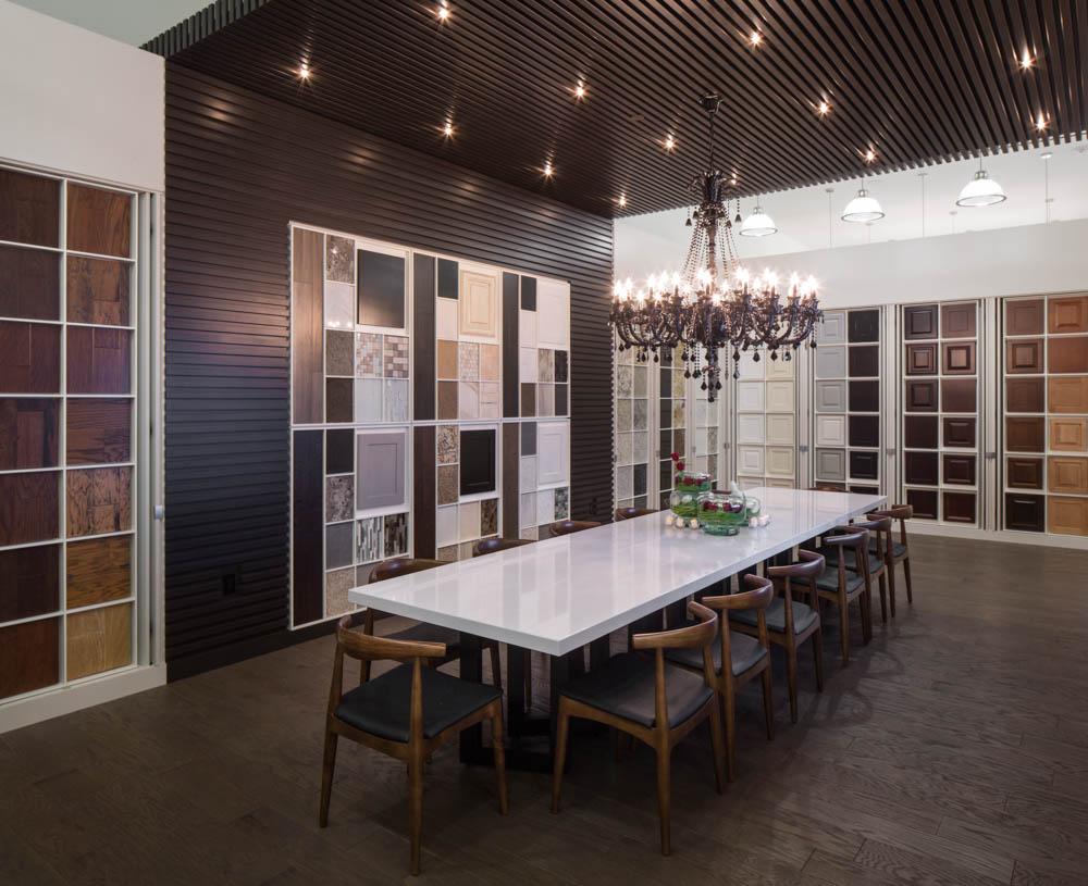 Ashton Woods Debuts Unique Studio In Houston Aw Inspiring Spaces